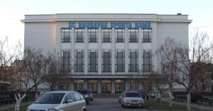 Daugava SC